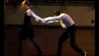 Tango - Vem dançar - Escola de Dança de Salão Cia La Luna