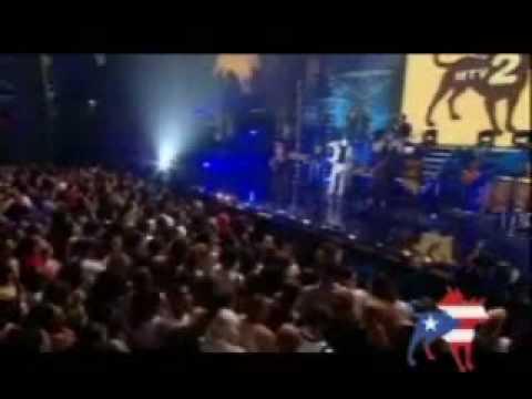 Daddy Yankee - Mtv $2Bill - Live In New York - Part 3