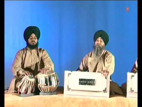 Bhai Surinder Singh Jodhpuri - Thakur Tum Sarnaee Aaya - Mittar Pyare Nu