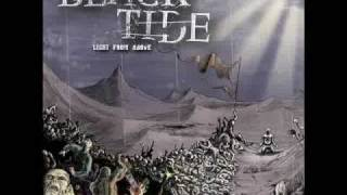 Black Tide - Warriors Of  Time (Full Intro & Lyrics)