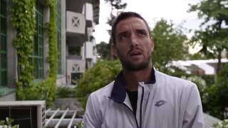 Troicki And Tipsarevic React To Djokovic 200 Weeks At No 1