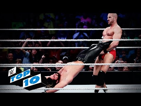 Top 10 SmackDown Moments: WWE Top 10, July 30, 2015
