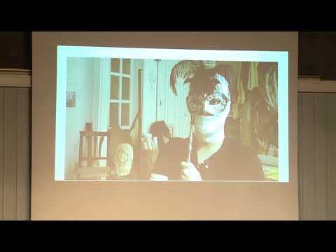 Prologue 3: Nefise Özkal Lorentzen, filmmaker, journalist, writer