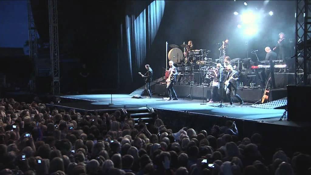 rasmus seebach live koncert