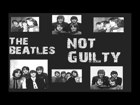 The Beatles - Child Of Nature (Not Guilty - Album)