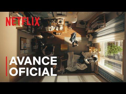 Mudanzas al cielo   Avance oficial   Netflix