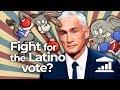 Can TRUMP CONQUER the LATINO VOTE? - VisualPolitik EN