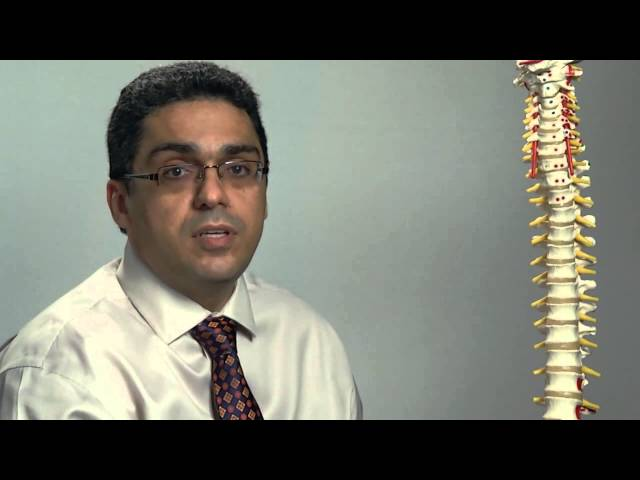 Cervical Spinal Stenosis & Myelopathy Treatment | Ohio State