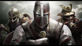 видео Обзор игры For Honor: средневековье против шутеров