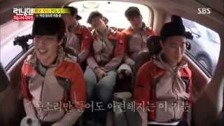 Download Video Running Man 240 Kang Ha Neul Wedding Cake MP3 3GP MP4