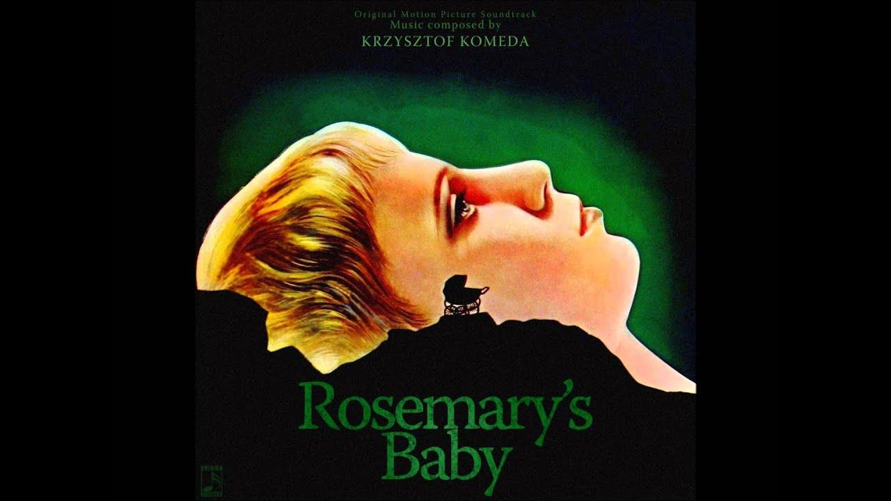 Resultado de imagen de rosemary's baby