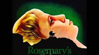 OST O Bebê de Rosemary/Rosemary