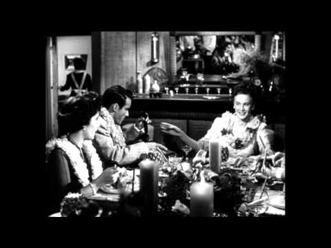 A Place in the Sun (1951) - trailer