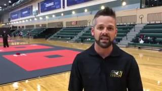 Kicksite Testimonial with Master Keegan Ireland | ATA Martial Arts