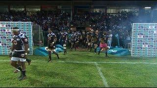 FNB Varsity Shield | Round 2 |  WSU vs Madibaz