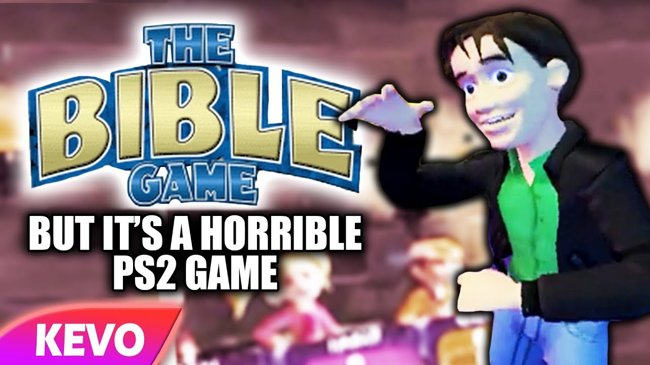 the-bible-but-it-s-a-horrible-ps2-game