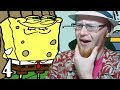 """Saving"" Gary! ~ Spongebob Saw Game (4) ~ Let's Play"