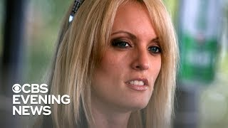 Judge orders Stormy Daniels to pay Trump $293K in legal fees