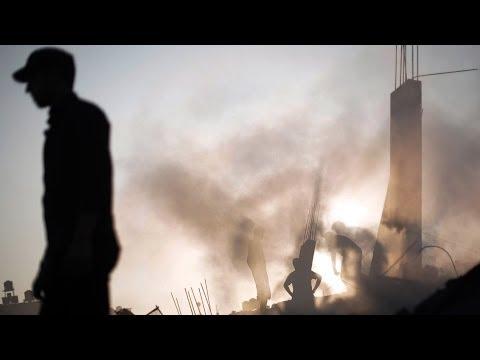 Vecinos En Guerra: Entendiendo El Conflicto Entre Israel Y Palestina