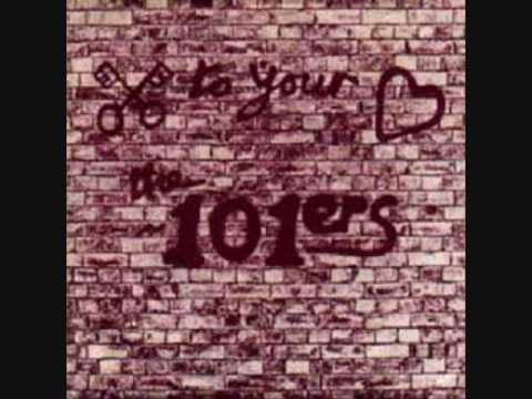 Keys To Your Heart (V.1) - The 101'ers
