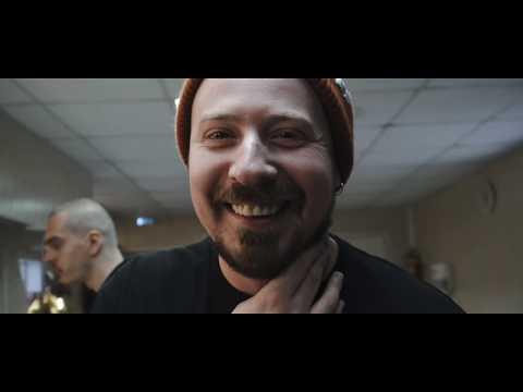 НЕРВЫ - Тур «Слэм и депрессия» (Часть 8)