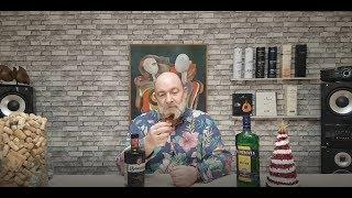 """Вермутный ликер """"Русские самоцветы"""": обзор и сравнение с Бехеровкой"""