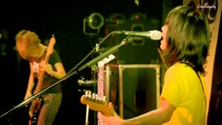 "Chatmonchy [Wash the Livehouse] Live at : Zepp Tokyo 2009 ""恋の煙 (..."