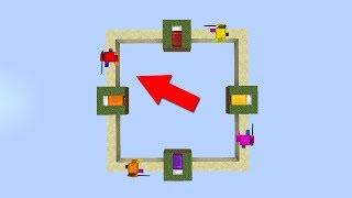 БЕД ВАРС БЕЗ ЦЕНТРА?! ВТОРАЯ ПОПЫТКА ВЫПОЛНИТЬ ЧЕЛЛЕНДЖ! - (Minecraft Bed Wars)