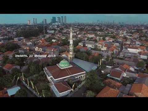 Maulid 1437H Masjid AL-HIKMAH JL. H. Berit Meruya Utara