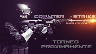 Trailer - Torneo Counter Strike GO