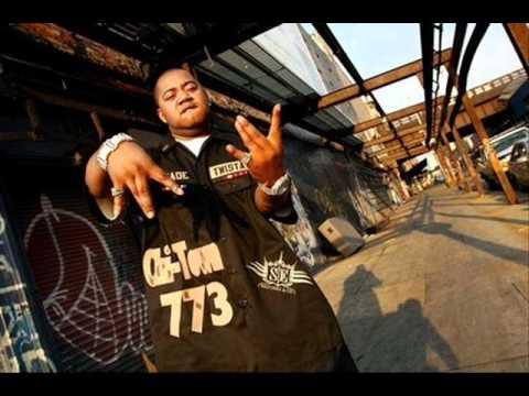 Twista  Make A Movie Ft Chris Brown