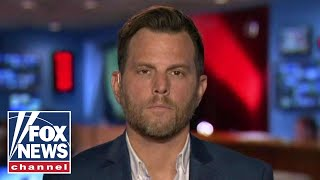 Dave Rubin on 'Media Matters' and attacks on Fox News