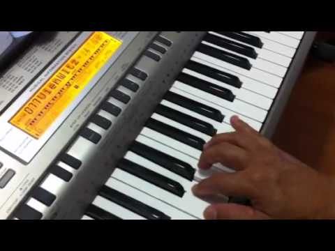 tu hoc Dan organ: bai 4