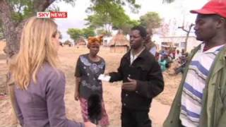 Zimbabwe's New Wave Of Farm Invasions
