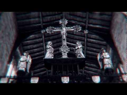 MY RUIN - Deconsecrated (OFFICIAL VIDEO)