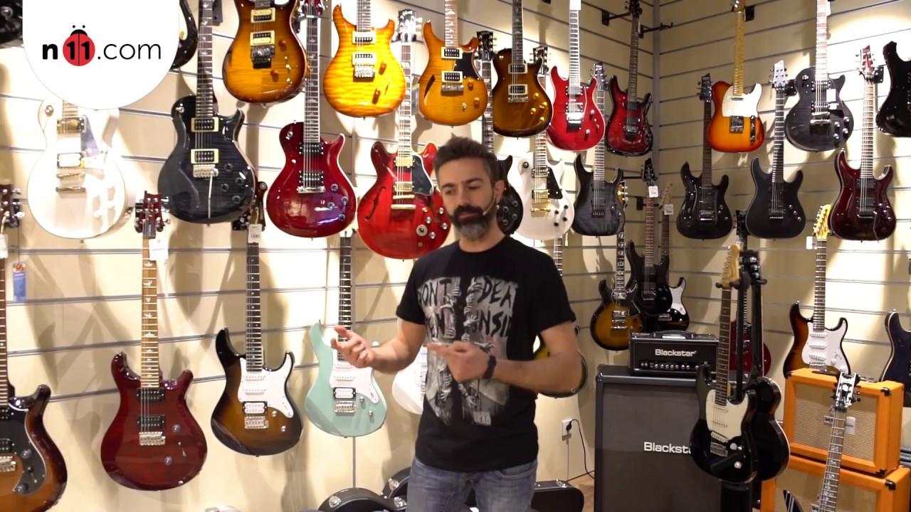 7 GÜNDE GİTAR NASIL ÇALINIR? - Gitar Dersi #1