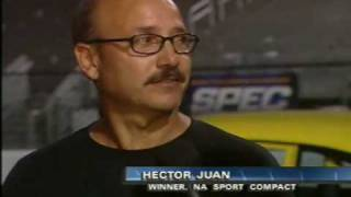 Hector Juan and the NSCRA Thumbnail