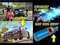 6 Things That Video Games Got WRONG About Cars! Part 1!