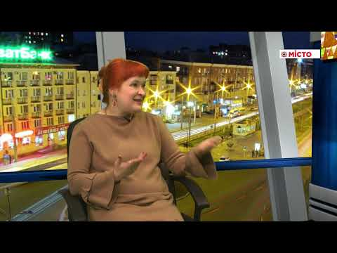 mistotvpoltava: Про Все з М.Бойко - Олександр Дубовий, соліст Полтавської обласної філармонії