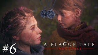 ZAMKOWE MURY [#6] Plague Tale: Innocence