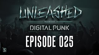025 | Digital Punk - Unleashed