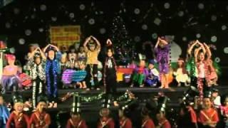 Garden International School Rayong, Thailand - The Bossy Fairy Part 2 2009