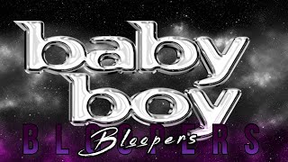 Baby Boy Movie | Bloopers (Outtakes)