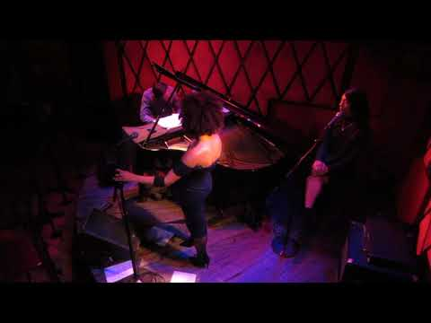 Margot Bingham - St. Louis Blues - Rockwood Music Hall
