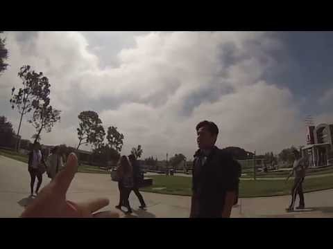Street Preaching 2 Satanist and others@ Cerritos College-(SHARE/Subscribe)