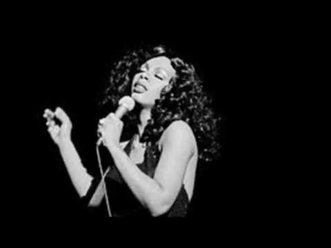 Donna Summer -   My Prayer For You(Improved Audio)
