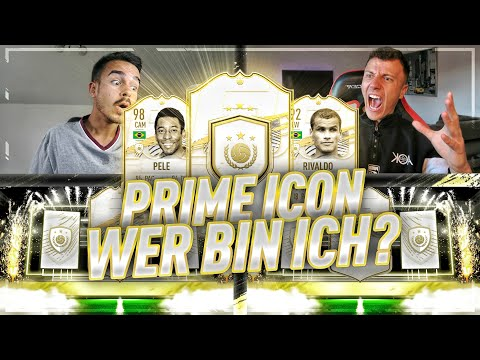 FIFA 21 : WER BIN ICH?! COMEBACK 😱🔥 PRIME ICON PACKS