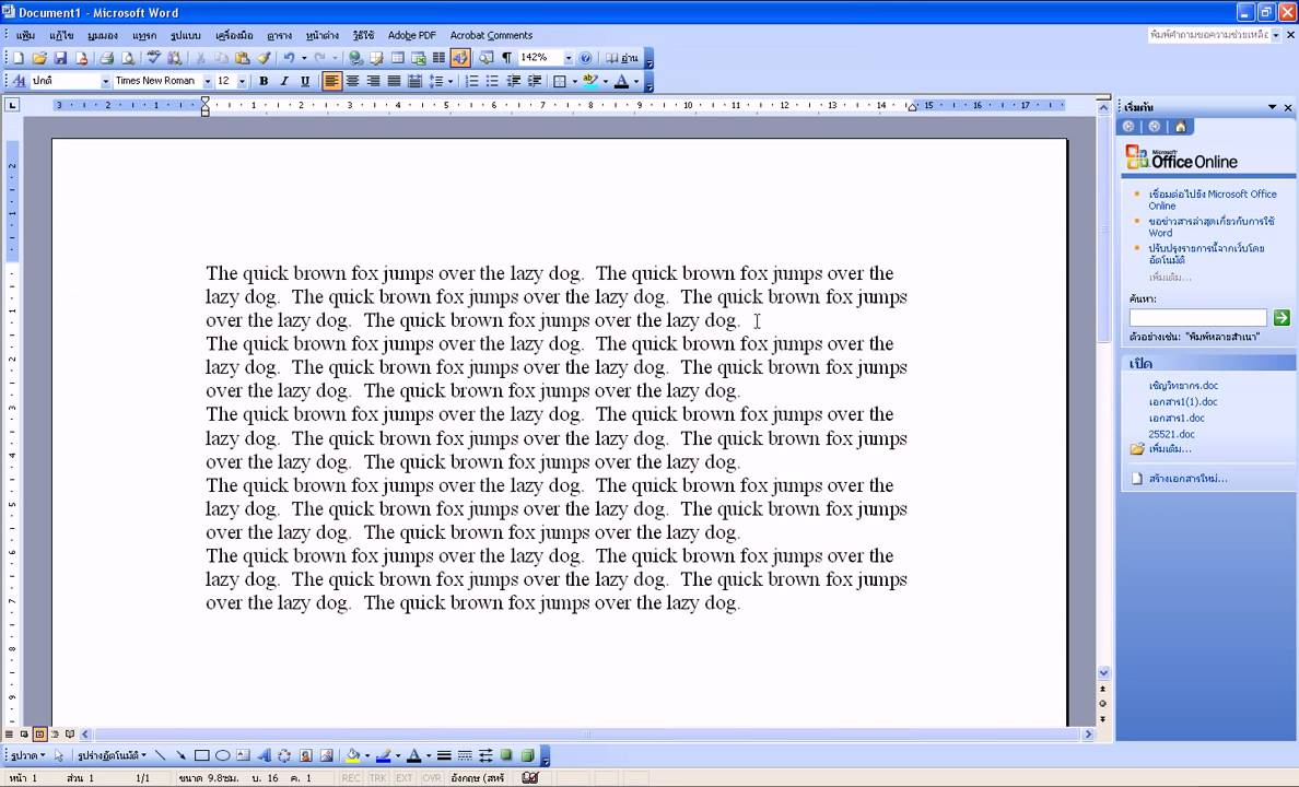 how to add word count in a footnote microsoft wor