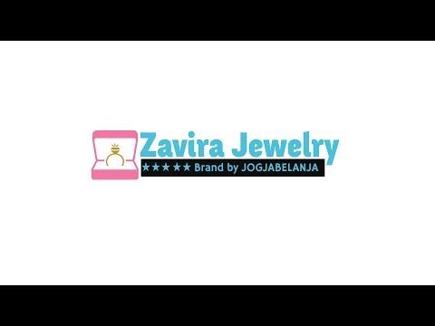 Showroom Zavira Jewelry ada di Yogyakarta, Gresik dan Bali