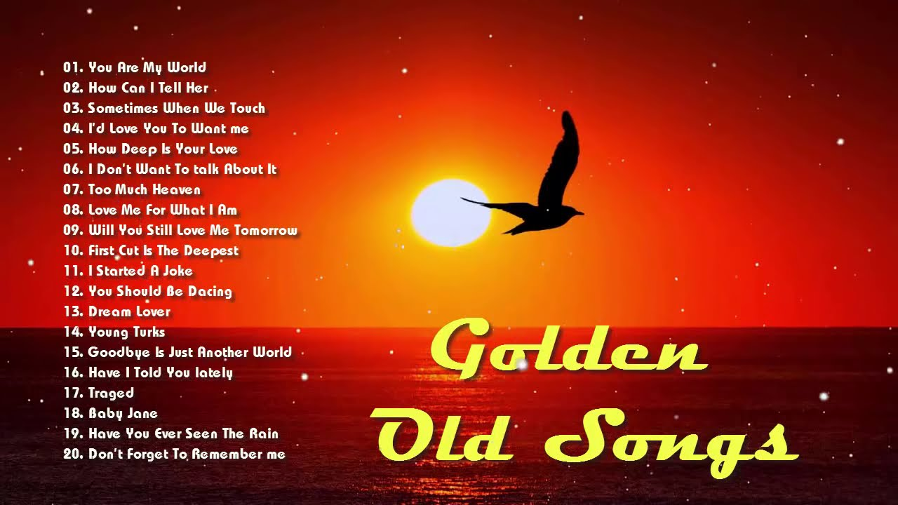Greatest Hits Golden Oldies Oldies 50 S 60 S 70 S Music Playlist Oldies But Goodies Youtube
